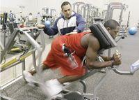 Wade-Training