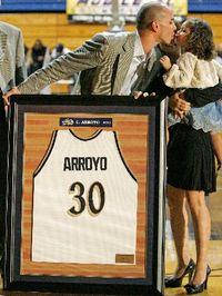 Arroyo-retired