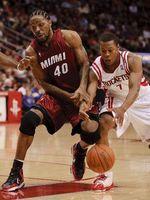 Rockets Heat UD