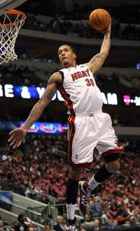 Beas All-Star Dunk