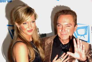 David-cassidy-and-katie-cassidy-at-9th-annual-family-television-awards