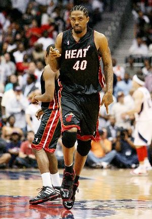Wishing Haslem Peace in Mourning (Updated) | Heat Check