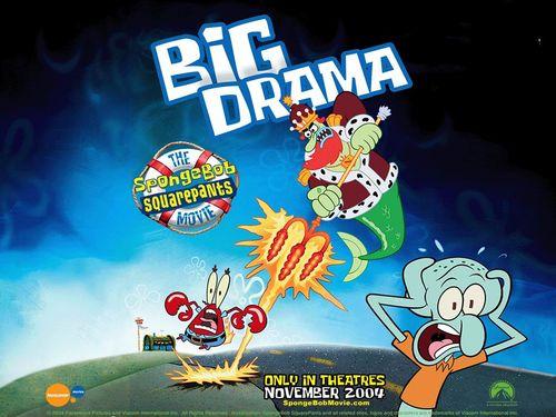 Big_drama_-_Sponge_Bob