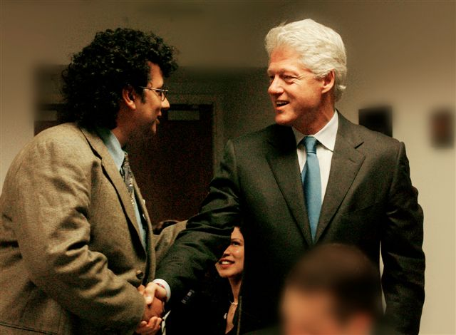 Ted&Clinton