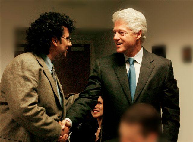 Ted&Clinton