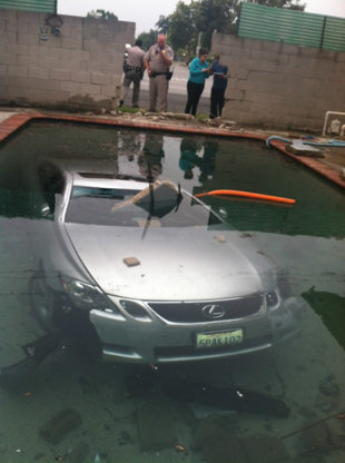 Lexus-car-pool