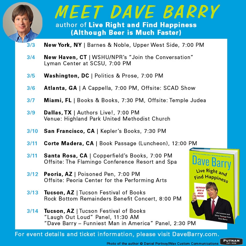 DaveBarry_TourDates