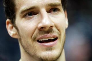Goran Broken Tooth