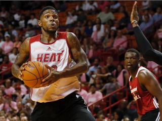 Red, White & Pink game always has special meaning for Heat,…