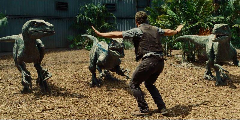 Chris-pratt-velociraptor-jurassic-world