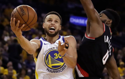 5a80c9b5e17 HEAT, REST OF NBA CAN ONLY GENUFLECT AT WARRIORS' EPIC GREATNESS: ...