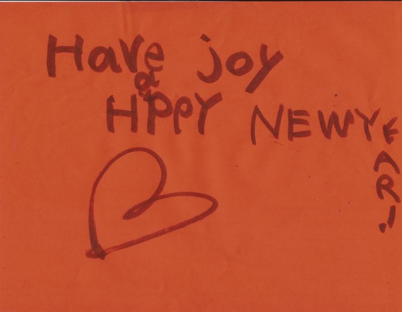 Have Joy copy
